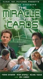 The Miracle Season Plot The Miracle Of The Cards