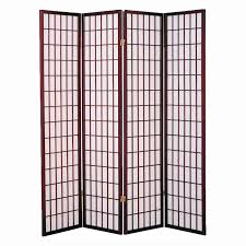 4 panel room divider room dividers top buy 365 days shopping online