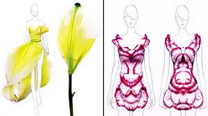design mode design mode petales fleurs grace ciao tuxboard