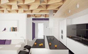 interior designs of kitchen interior amazing living room design with cozy brown and purple