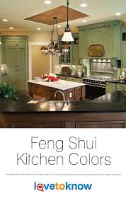 which colour should be used in kitchen the best feng shui colors for a kitchen support the energy