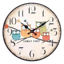 pendule originale pour cuisine horloge cuisine originale cheap horloge de cuisine originale