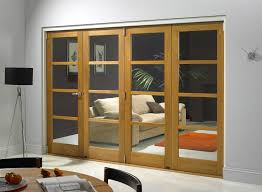 tri fold room divider internal bifold doors u0026 interior folding room dividers vufold