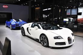 first bugatti veyron bugatti veyron 16 4 gs at qatar motor show auto types