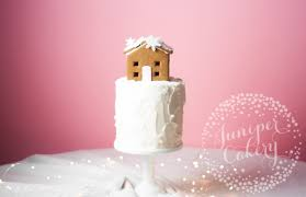 photo cake topper festive gingerbread house cake topper that s for