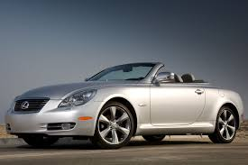 pre owned lexus sc430 for sale 2010 lexus sc 430 information and photos zombiedrive