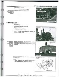 2009 u2013 2013 honda muv700 big red side by side service manual