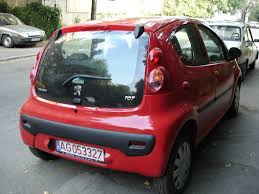 peugeot buy back car picker red peugeot 107