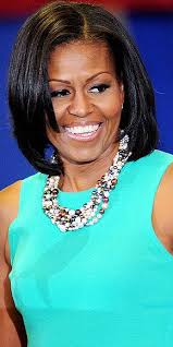 does michelle obama wear hair pieces 1168 best michelle obama style images on pinterest barack obama