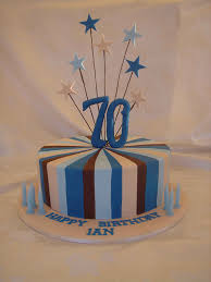 70th birthday cake a photo on flickriver party ideas pinterest