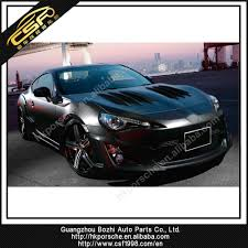 custom subaru brz wide body body kit for toyota gt86 body kit for toyota gt86 suppliers and