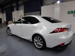 lexus independent specialist yorkshire 2014 lexus is 300h 300h luxury 12 994