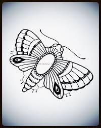 20 best moth tattoo designs images on pinterest draw best