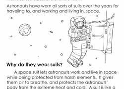kindergarten earth u0026 space science worksheets u0026 free printables