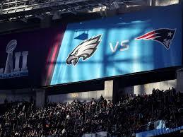 Minneapolis Flag Super Bowl 2018 In Pictures