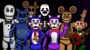 fnaf fan made games for free five nights at candy s fnaf sister location