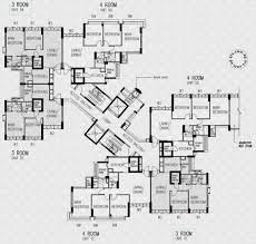 bedok central hdb details srx property
