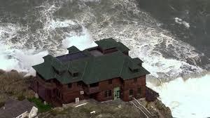 jose becomes a hurricane again storm headed toward new england
