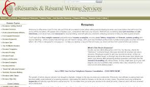 Online Resume Writer Resume Writing Help Free Resume Template And Professional Resume