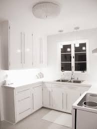 Black And White Kitchen Decorating Ideas by Kitchen All White Kitchen Kitchens With White Cabinets Pictures