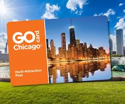 Chicago Attractions Map Chicago Travel Blog Tips Discounts U0026 More
