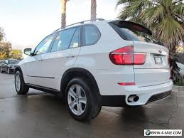 bmw x5 2013 for sale 2013 bmw x5 x5 for sale in united states