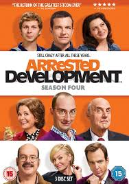 Arrested Development Justice Is Blind Arrested Development Season 1 Dvd Amazon Co Uk Will Arnett