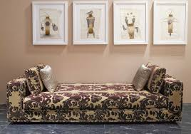 bedroom chaise lounge 12669