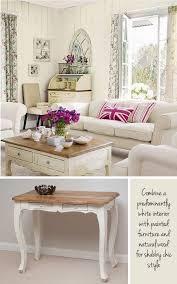 the shabby chic style for home inspiration by kimberly duran the