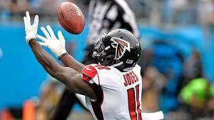 Meme Nfl - julio jones dropped touchdown becomes internet meme nfl