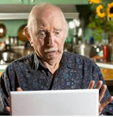 Confused Man Meme - confused old man meme generator