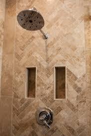 bathroom cleaning travertine shower tile travertine tile