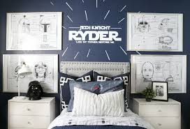 Star Wars Kids Bedroom Classy Clutter - Star wars kids rooms