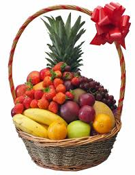 fruit basket fresh fruit gift baskets