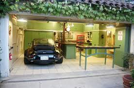 Garage Interior Design Ideas The Best Garage Design Ideas - Garage interior design ideas