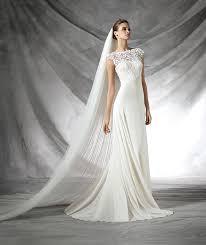 pronovias wedding dress prices tacey 2016 pronovias bateau neckline bridal dress tacey