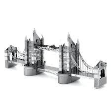 metal earth diy 3d metal model kits metal earth architecture