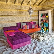 faire des coussins de canap canapé en coussin de sol fashion designs
