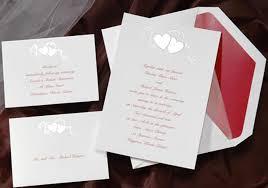 Making Your Own Wedding Invitations Heart Wedding Invitations Reduxsquad Com