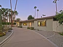 deepwell midcentury ranch home pool spa mountain view greater