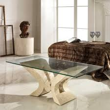 Wohnzimmer Glastisch Deko Wohnzimmertische Aus Glas Kaufen Pharao24