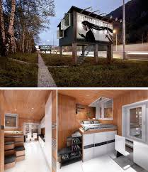 interior designs for small homes 30 tiny homes that make the most of a little space architecture