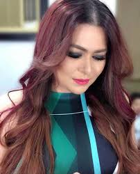 cristine reyes new hairstyle feel or fail aiko melendez hairstyle chisms net
