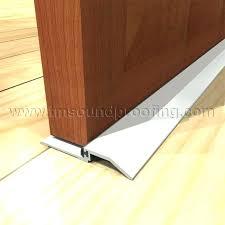 Soundproof Interior Door Interior Soundproof Doors Door Soundproofing Adjustable Seal