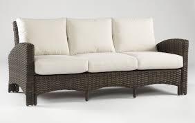 Wicker Sofa Bed by Panama Patio Furniture 78400 By South Sea Rattan 78401 Lounge