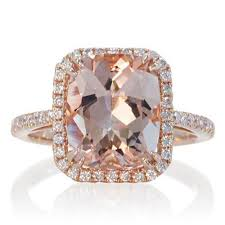 gold and morganite ring best 25 gold morganite ring ideas on pretty