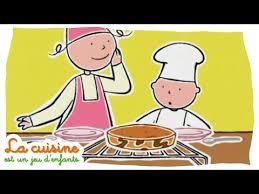jeux cuisine gateau gâteau marbré la cuisine est un jeu d enfants