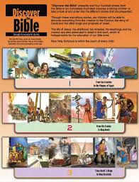 preview discover the bible