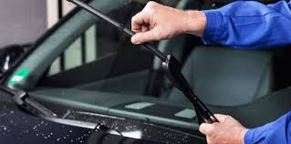 how to inspect and replace windshield wiper blades the allstate