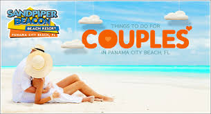 things for couples things to do for couples in panama city fl
